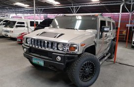 Hummer H2 2005 for sale in Las Piñas