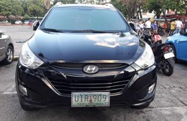 Selling 2nd Hand Hyundai Tucson 2012 in Marikina