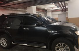 2014 Mitsubishi Montero Sport for sale in Metro Manila