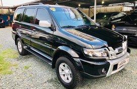 2017 Isuzu Crosswind Manual Diesel for sale