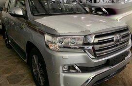 Sell Brand New 2019 Toyota Land Cruiser in Makati