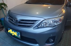 Toyota Altis 2013 Automatic at 45000 km for sale