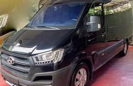 2019 Hyundai H350 Automatic Diesel for sale
