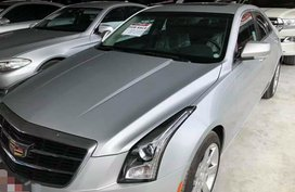 Brand New 2018 Cadillac Ats Gasoline for sale