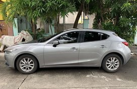 Sell Used 2016 Mazda 3 Hatchback at 39978 km in Makati