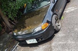 Honda Civic Manual Gasoline for sale in Valenzuela