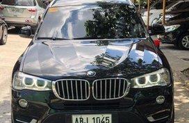 2015 Bmw X3 for sale in Manila