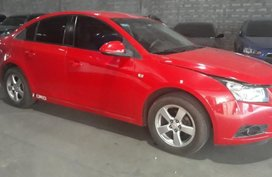 Chevrolet Cruze 2010 Automatic Gasoline for sale in Pasig