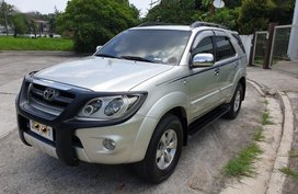 Toyota Fortuner 2013 Automatic Gasoline for sale in Cabuyao