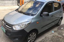 Hyundai I10 2012 Manual Gasoline for sale in Caloocan