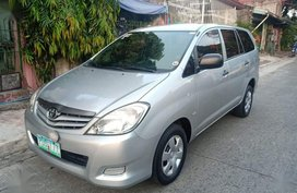 Selling Toyota Innova 2010 Manual Diesel in Taguig
