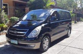 Selling 2nd Hand Hyundai Grand Starex 2009 in Marikina