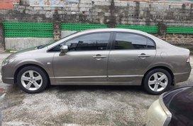 Sell Used 2009 Honda Civic at 100000 km in Mandaluyong