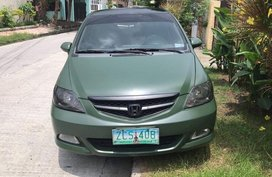 Used Honda City 2006 for sale in Parañaque