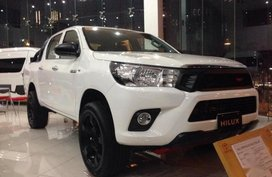 Sell Brand New 2019 Toyota Hilux in Manila