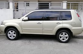 Selling Nissan X-Trail 2009 Automatic Gasoline in Quezon City