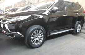 Mitsubishi Montero 2018 for sale in Quezon City