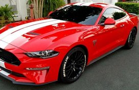 Used Ford Mustang 2018 for sale in Pasig