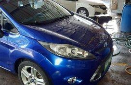 Ford Fiesta 2012 Automatic Gasoline for sale in Biñan