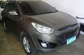 Selling 2nd Hand Hyundai Tucson 2013 at 50000 km in Taguig