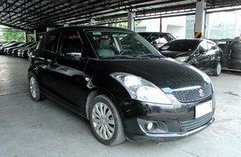 Selling 2nd Hand Suzuki Swift 2012 at 50000 km in Carmona