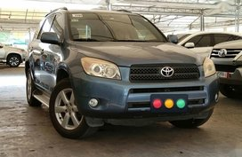 2007 Toyota Rav4 for sale in Makati