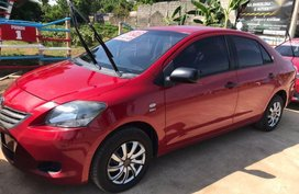 Used Toyota Vios 2012 for sale in Santiago