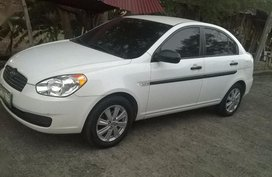 Hyundai Accent 2011 Manual Diesel for sale in Mariveles