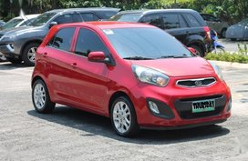 2011 Kia Picanto for sale in Taguig