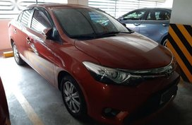 Used Toyota Vios 2014 for sale in Pasay