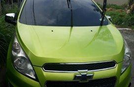 Chevrolet Spark 2013 Manual Gasoline for sale in San Pablo