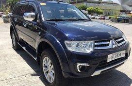 Selling Mitsubishi Montero Sport 2015 in Pasig