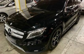 Sell 2016 Mercedes-Benz GLA in Pasig