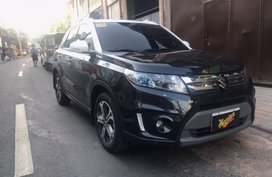 Sell 2nd Hand 2018 Suzuki Vitara Automatic Gasoline in Manila