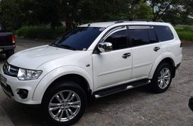 Mitsubishi Montero Sport 2014 for sale in Marikina
