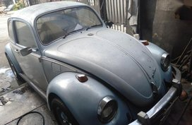 Selling Volkswagen Beetle 1969 at 130000 km in Meycauayan