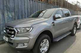Selling Ford Ranger 2018 Automatic Diesel in Bacoor