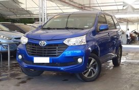 Selling Toyota Avanza 2016 Automatic Gasoline in Makati