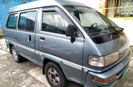 Sell 2nd Hand 1998 Toyota Lite Ace Manual Gasoline in Baguio