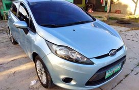 Selling 2nd Hand Ford Fiesta 2012 in San Jose