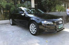 Selling Audi A4 2010 Automatic Gasoline in Quezon City