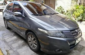 Selling 2nd Hand Honda City 2010 in Parañaque