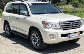 Toyota Land Cruiser 2013 Automatic Diesel for sale in San Fernando