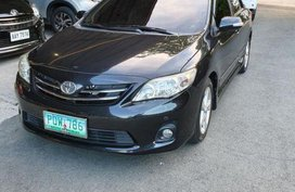 Sell 2nd Hand 2011 Toyota Altis Automatic Gasoline at 80000 km in Pasig