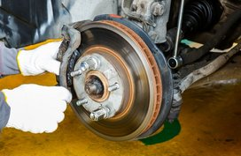 Pros & Cons of DIY car brake replacement