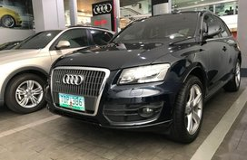 Selling Audi Quattro 2012 in Pasay