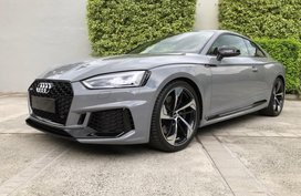 Selling Audi Rs 5 2019 Automatic Gasoline in Quezon City