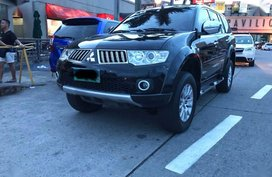 Used Mitsubishi Montero Sport 2010 for sale in Calamba