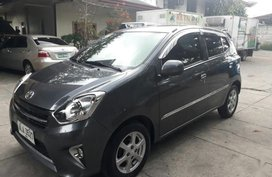 2015 Toyota Wigo for sale in Cabanatuan