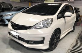 Sell Used 2013 Honda Jazz Automatic Gasoline at 40000 km in Mandaue